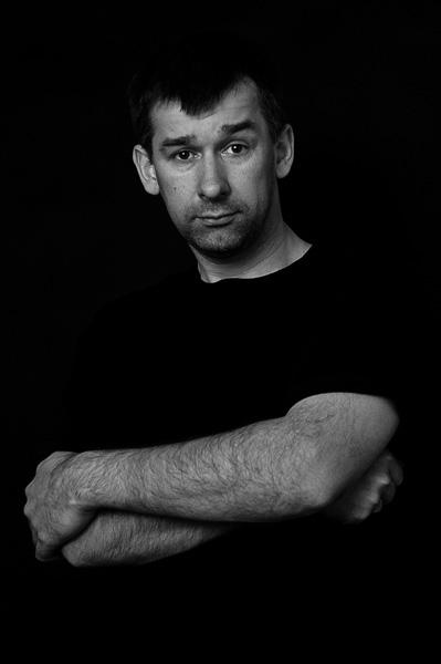 Fotograf Adam Broniarz