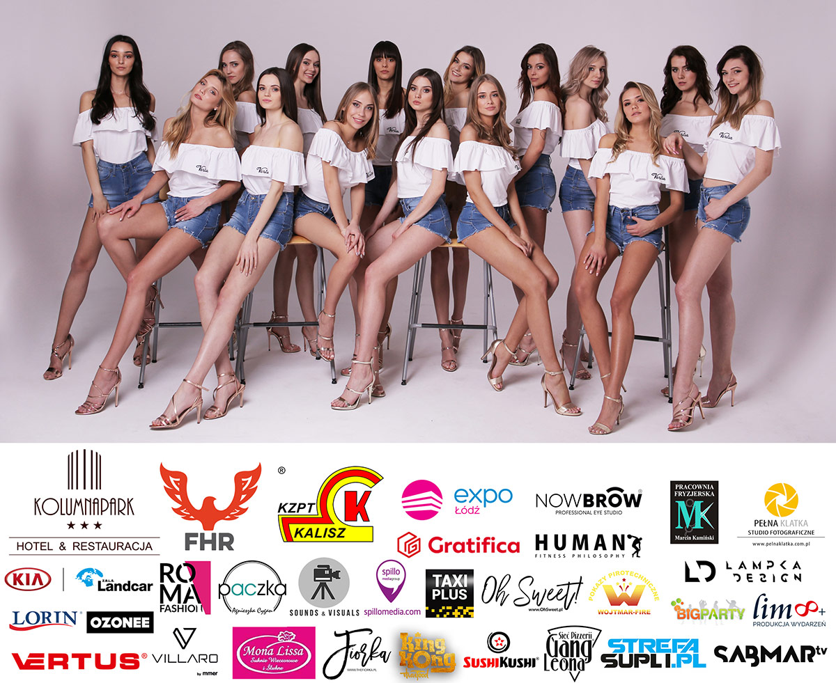 Miss Ziemi Łódzkiej 2019