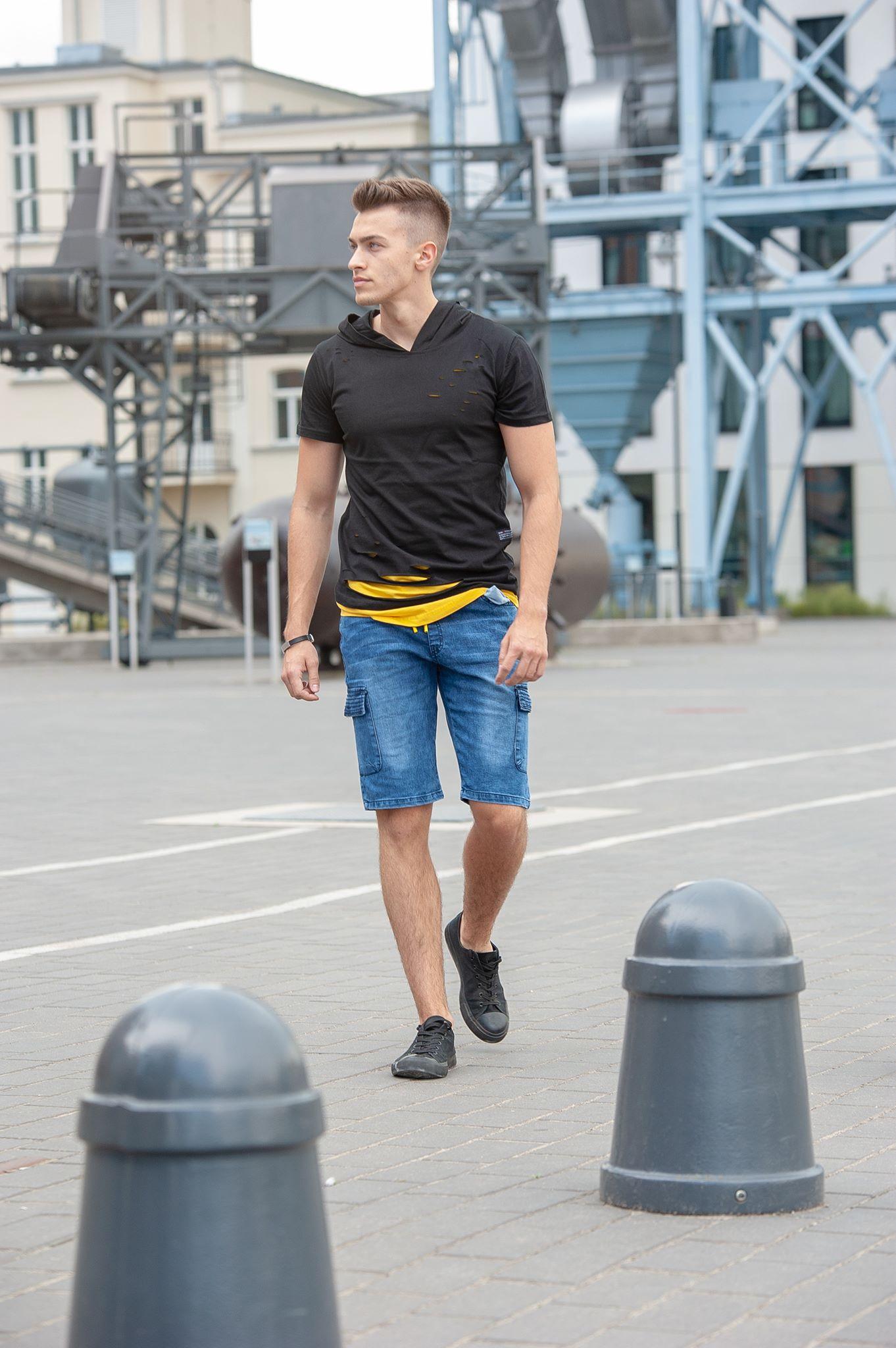 Mister Ziemi Łódzkiej 2019