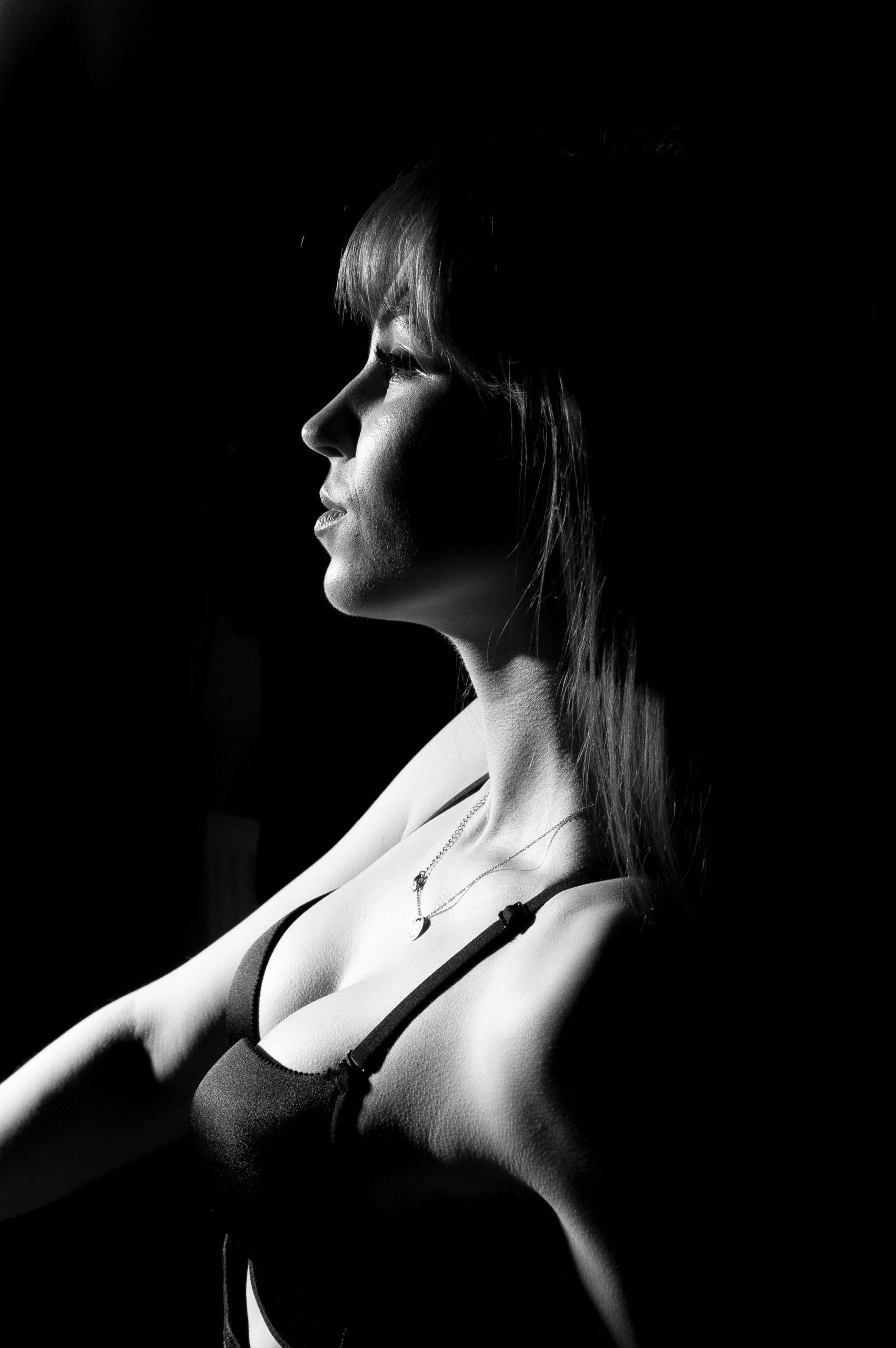 Fotografia sensualna, fotograf Łódź